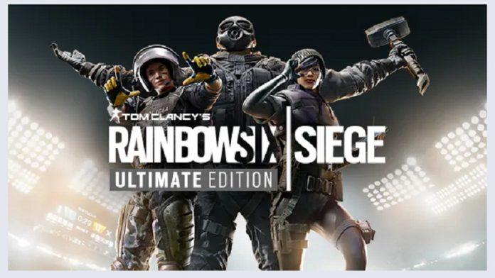 sebelum bermain, simak review rainbow six siege berikut