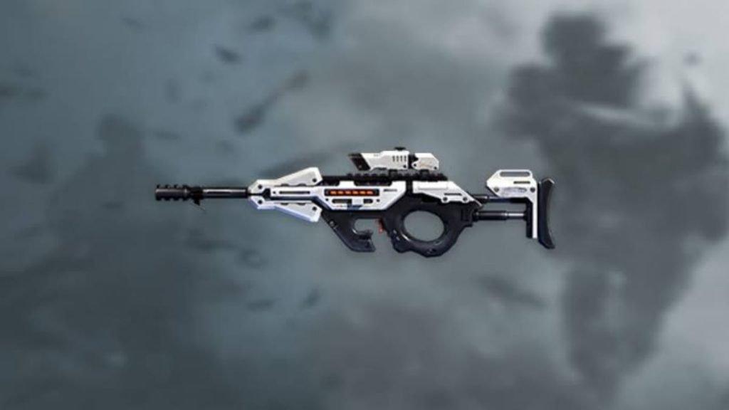 senjata ff cg15