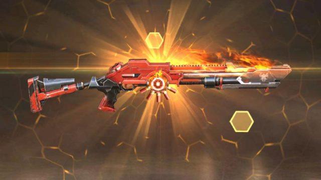 shotgun m1014 incubator