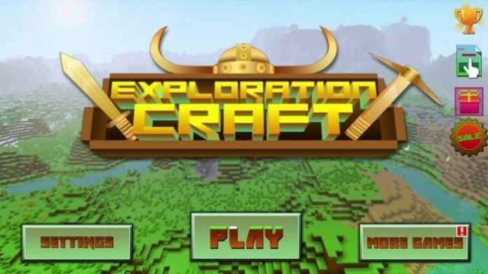 siapa pun bisa main exploration lite craft, ini panduannya!
