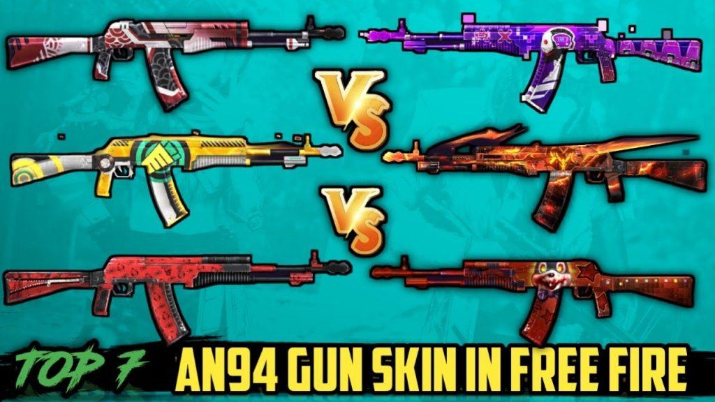 skin an 94 ff