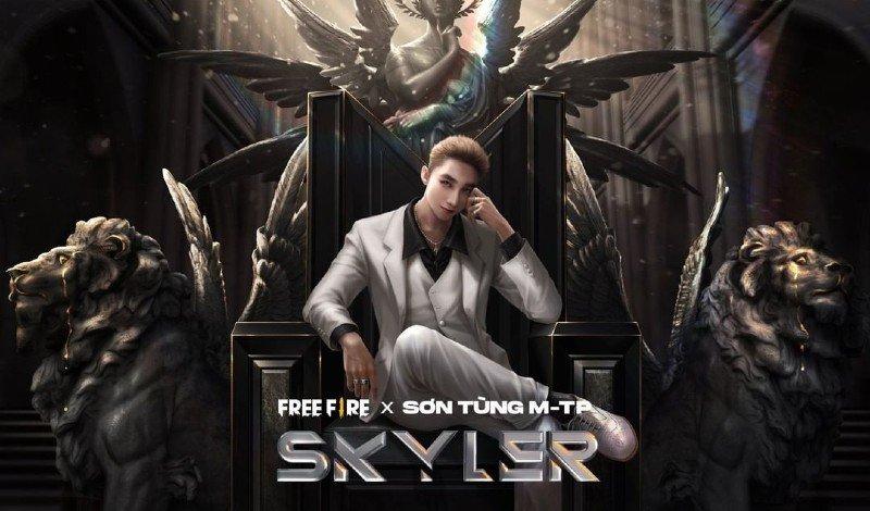 skyler garena free fire