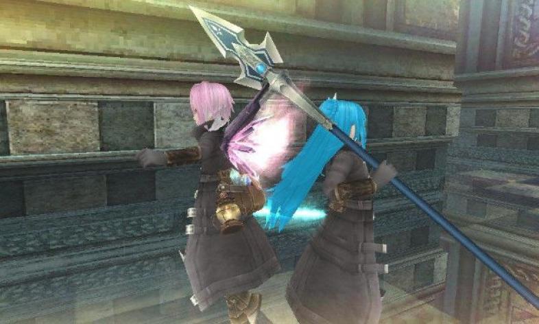 toram online gameplay