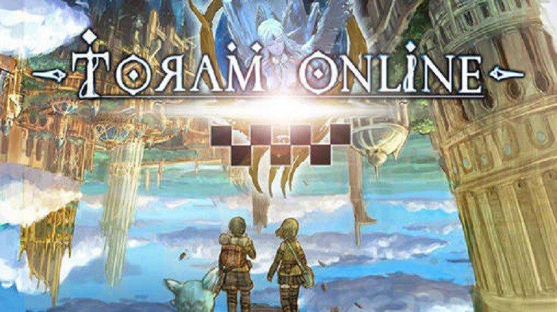toram online gameplay(1)