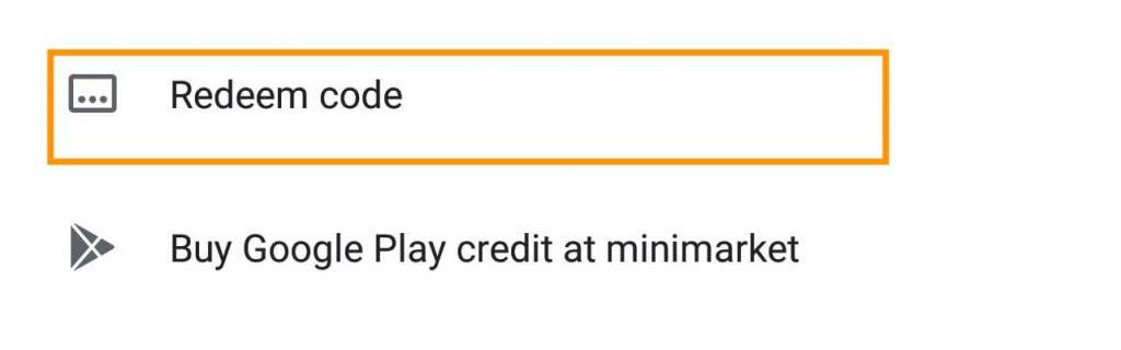 redeem voucher google play