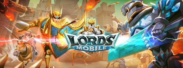 10 Lords Mobile Tips yang Membuat Kamu Bermain Seperti Pro