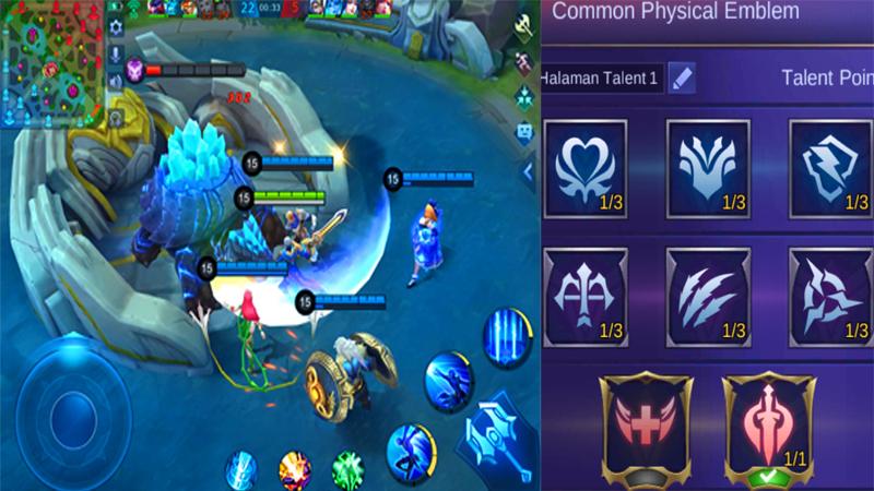 fungsi emblem mobile legend