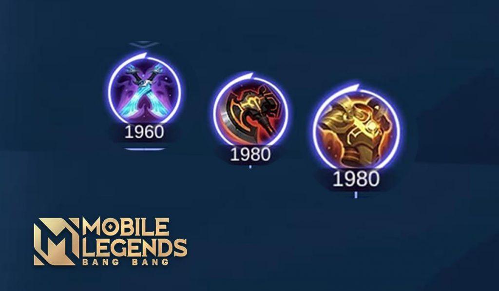 item baru mobile legend