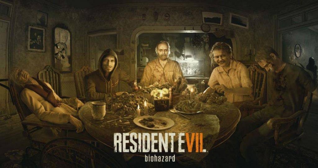 resident evil 7 biohazard steam