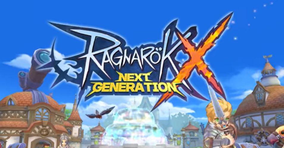 review ragnarok x next generation