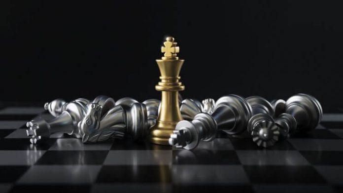 Bermain Strategi di Mango Chess dan Jadilah Master Catur!