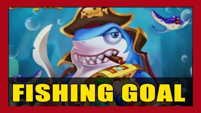 Biar Tidak Jenuh, Ayo Bermain Game Fishing Goal