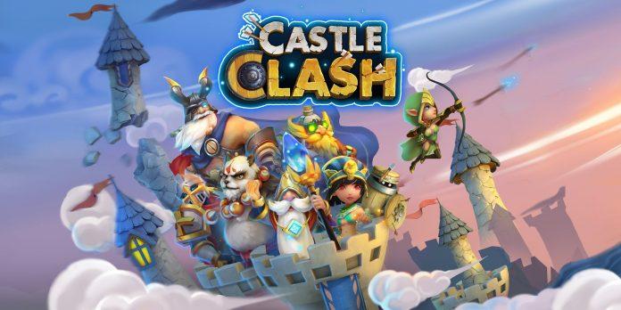 Castle Cash Cara Evolusi dan Mendapatkan Hero Legend