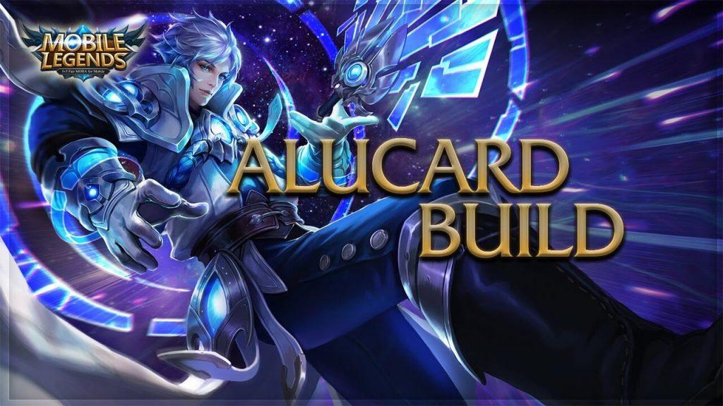Combo Skill Alucard