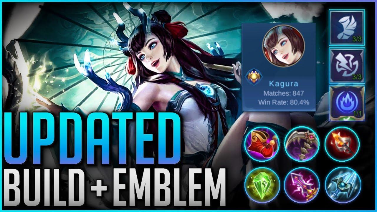 Emblem Kagura