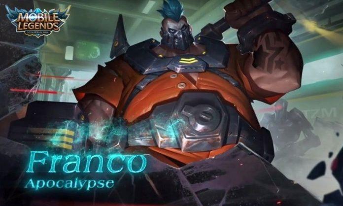 Kelebihan dan Kekurangan Hero Franco Mobile Legend