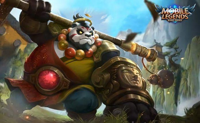 Kuasai War dengan Akai Mobile Legends Ini Caranya!