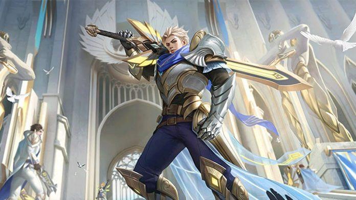 Panduan Character Build Alucard Mobile Legend Terbaik