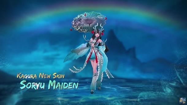Panduan Character Build Kagura Mobile Legend Terbaik