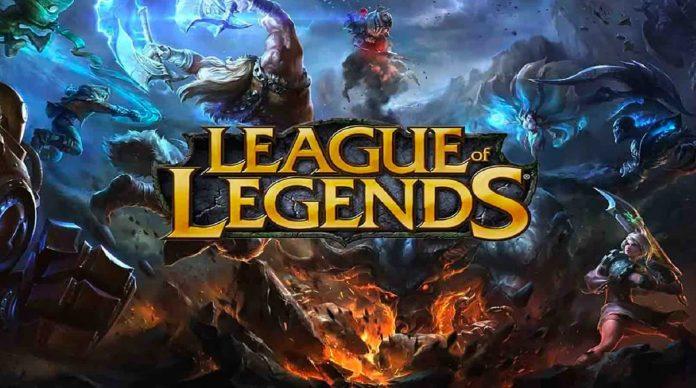 Tips Jago Memainkan League of Legends untuk Pemula