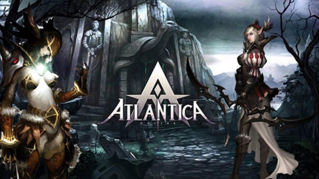 atlantica online mercenary recruitment