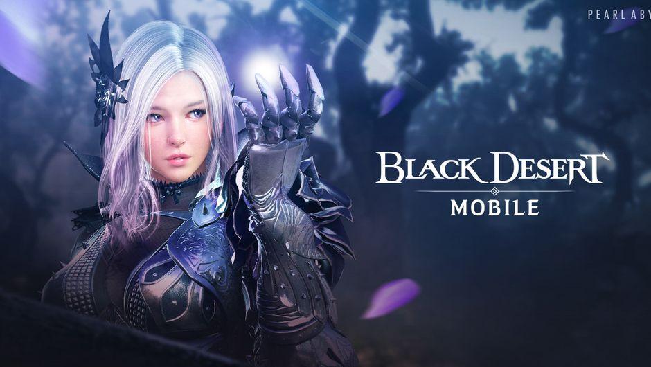 black desert mobile game