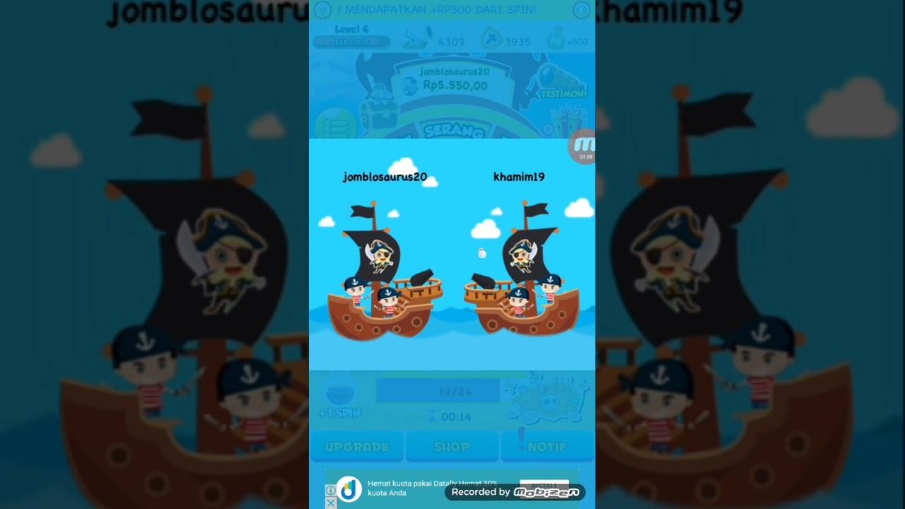 download game bajak duit