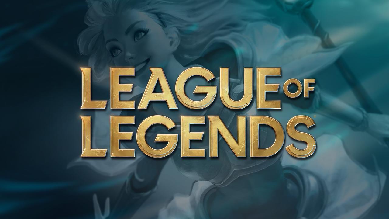 download league of legends