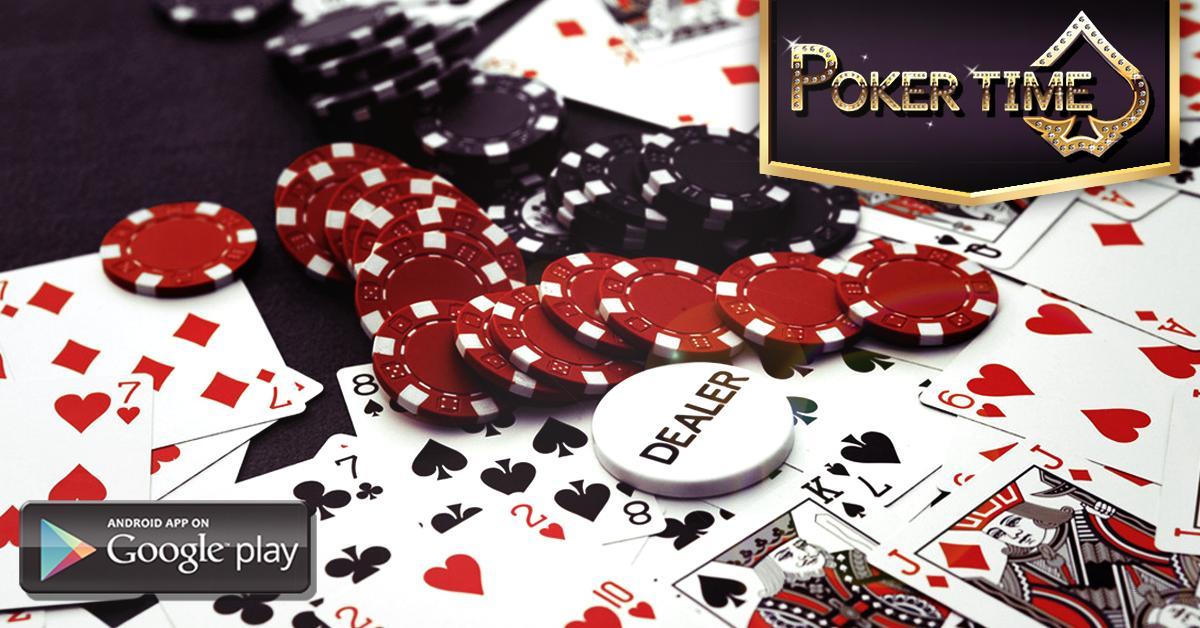 download poker time