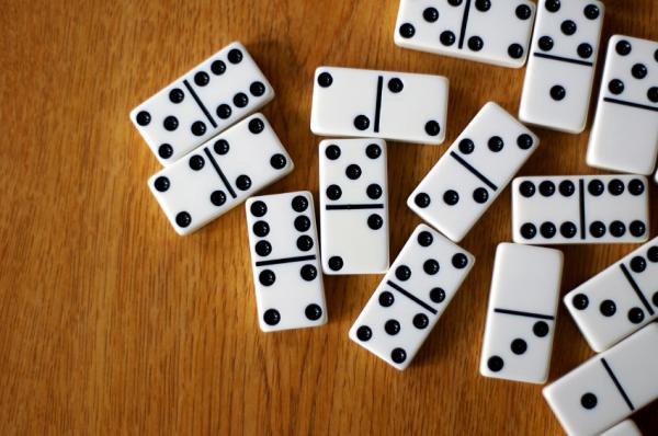 game gaple domino