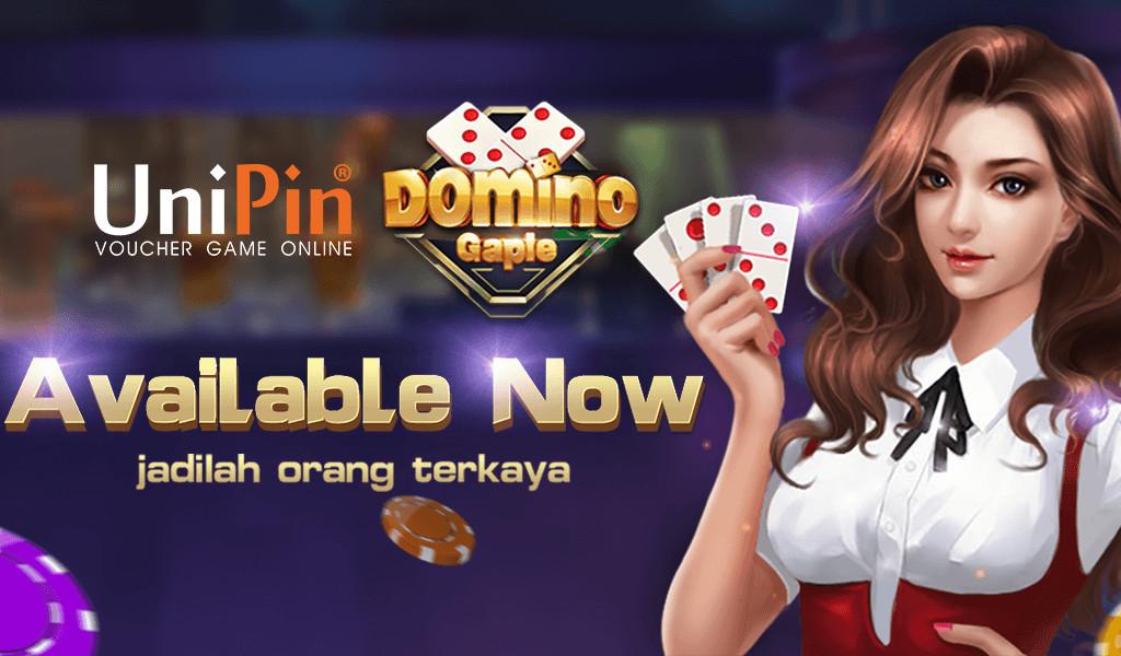 game online domino gaple