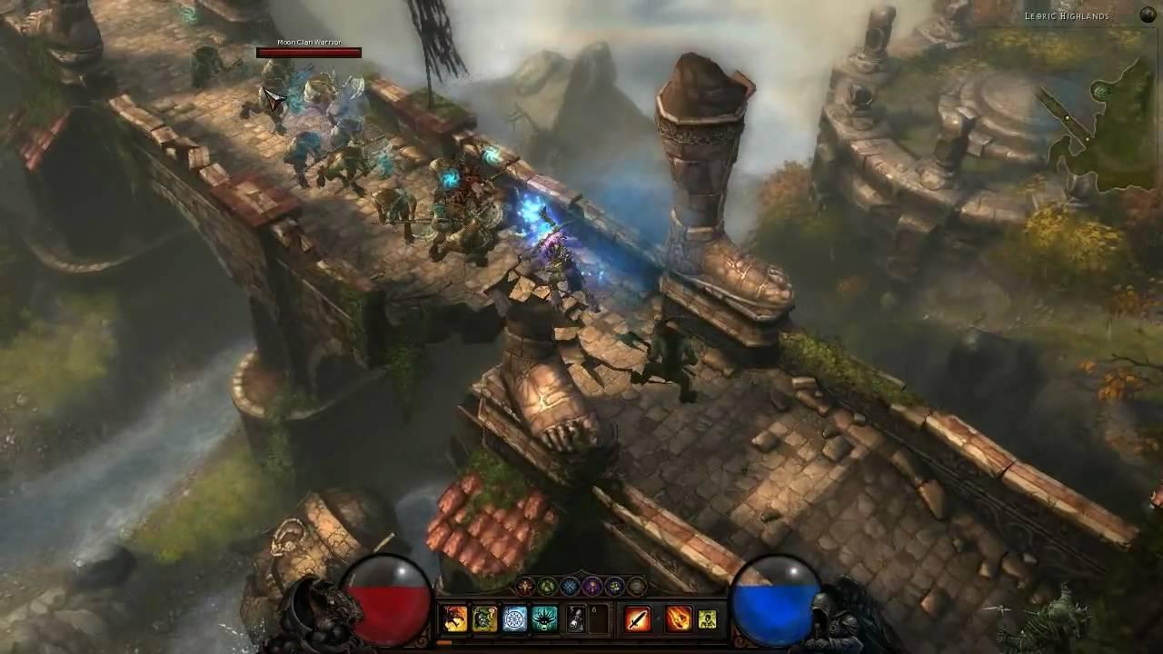 gameplay diablog 3