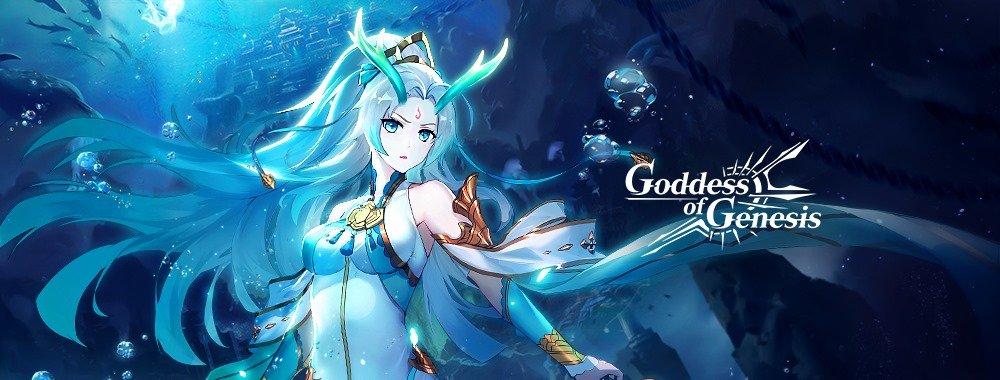 goddess of genesis gameplay