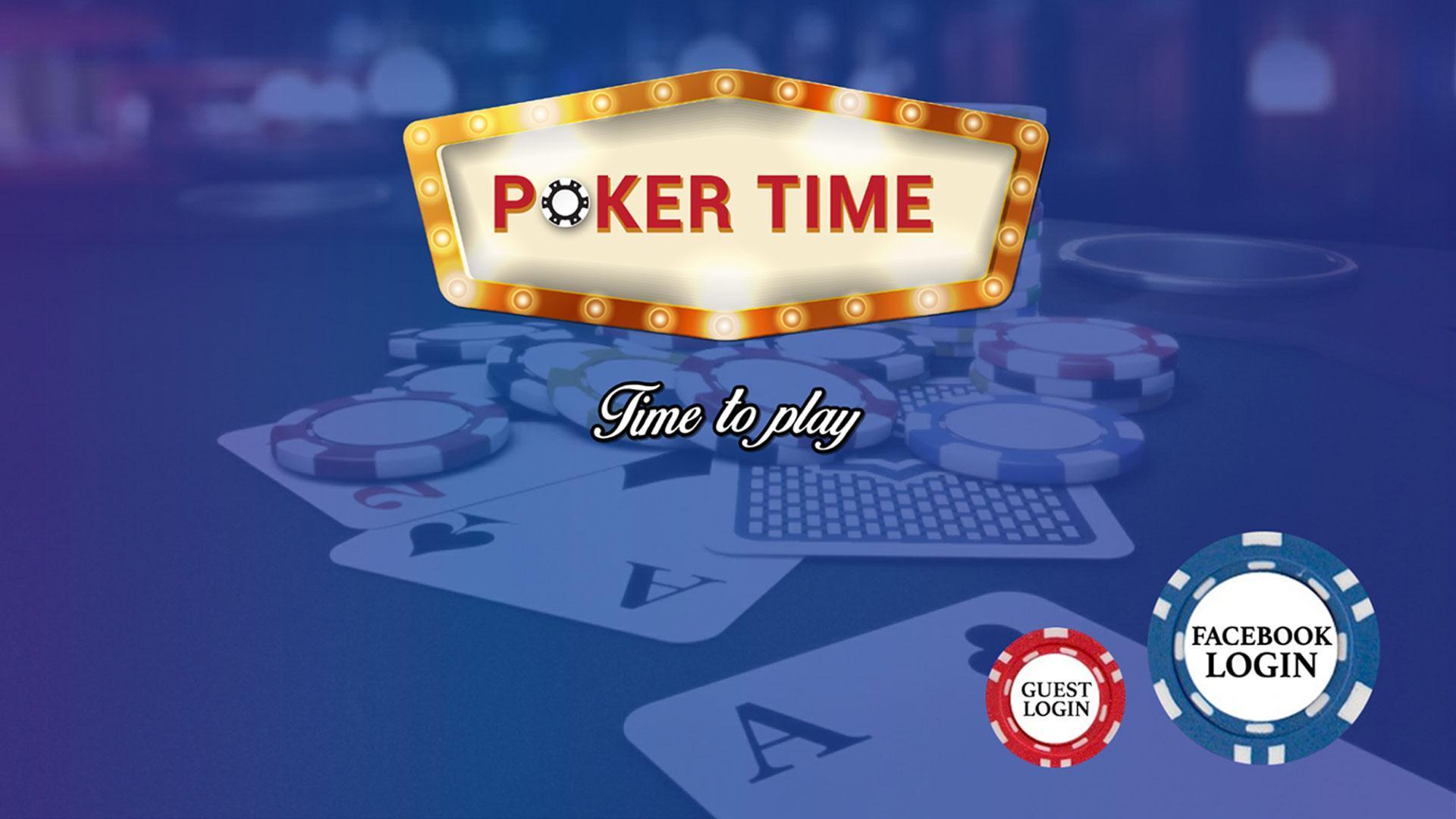 poker time pulsa