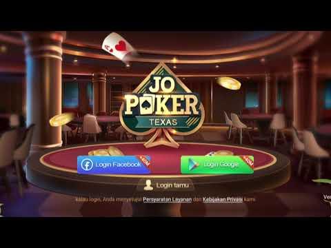 texas poker game online